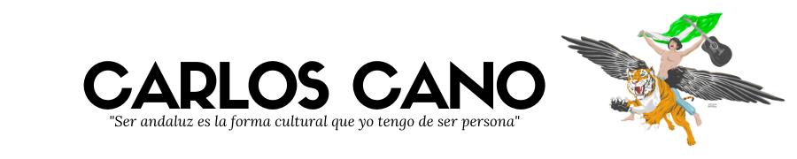 Carlos Cano logo
